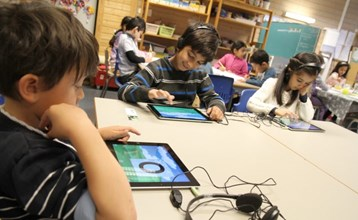 Digital satsing i Osloskolen