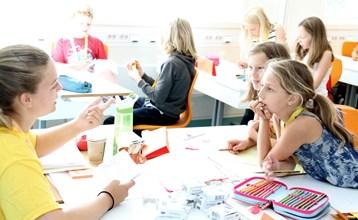 Søk på jobb i Sommerskolen Oslo