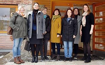 Florø-skole til Oslo for å bli inspirert