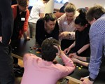 Oslo Edtech Hackathon